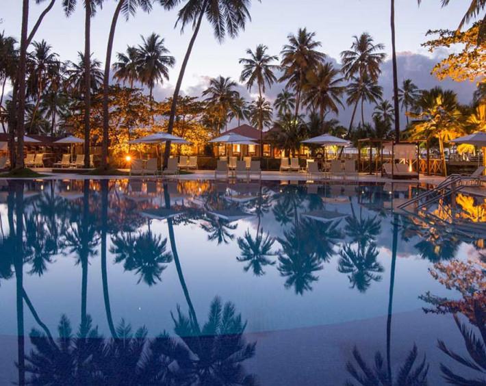 Maceió - Jatiúca Hotel & Resort