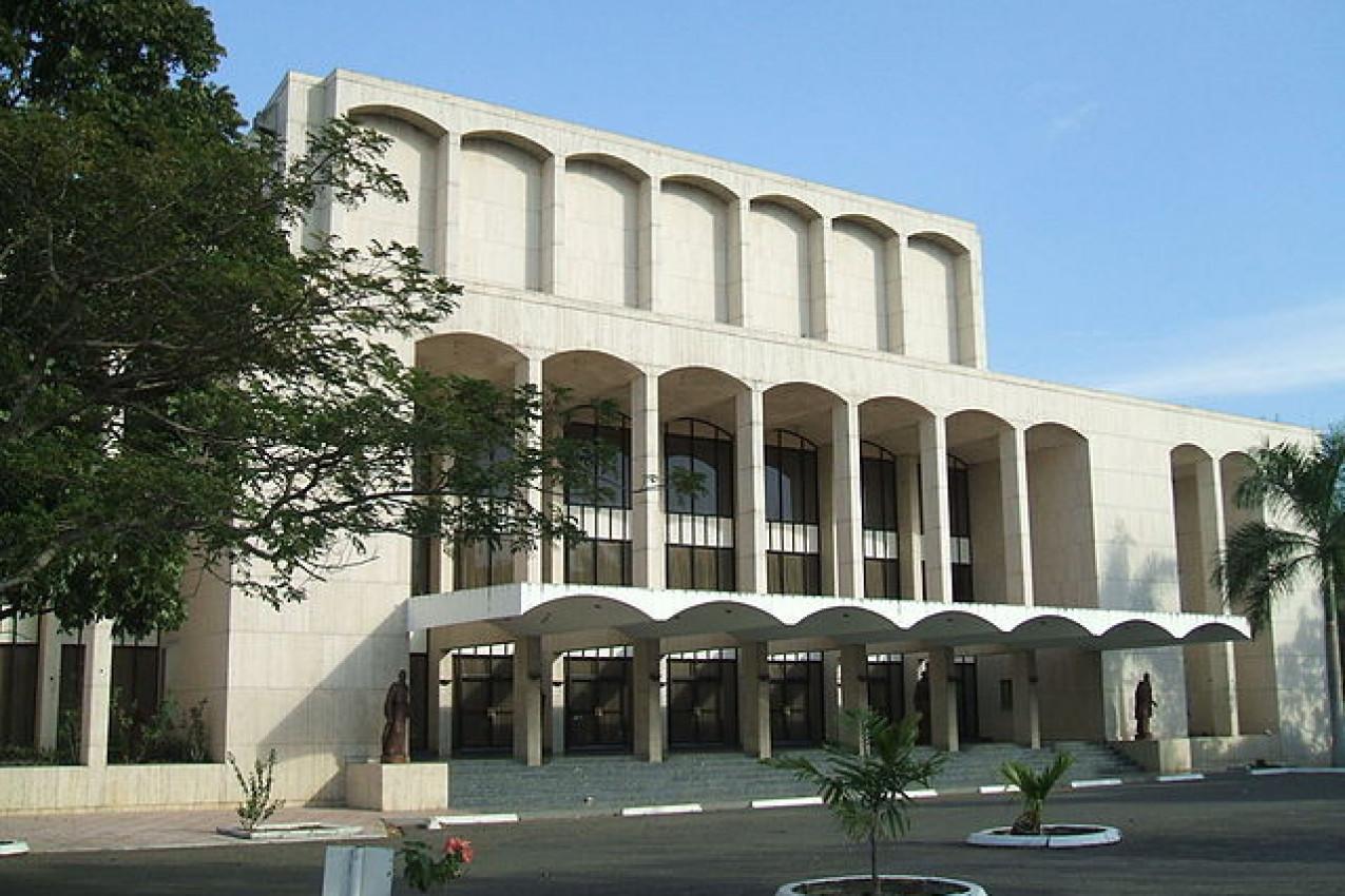 Teatro Cibo Santiago de Caballeros