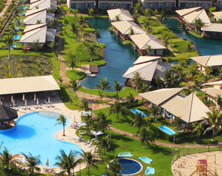 Laguna - Dom Pedro Beach Villas & Golf Resort