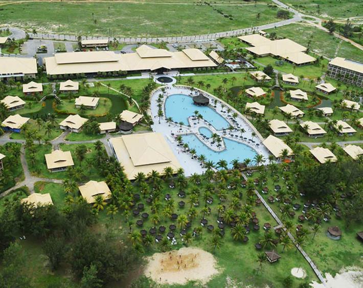 Cumbuco - Vila Galé Resort
