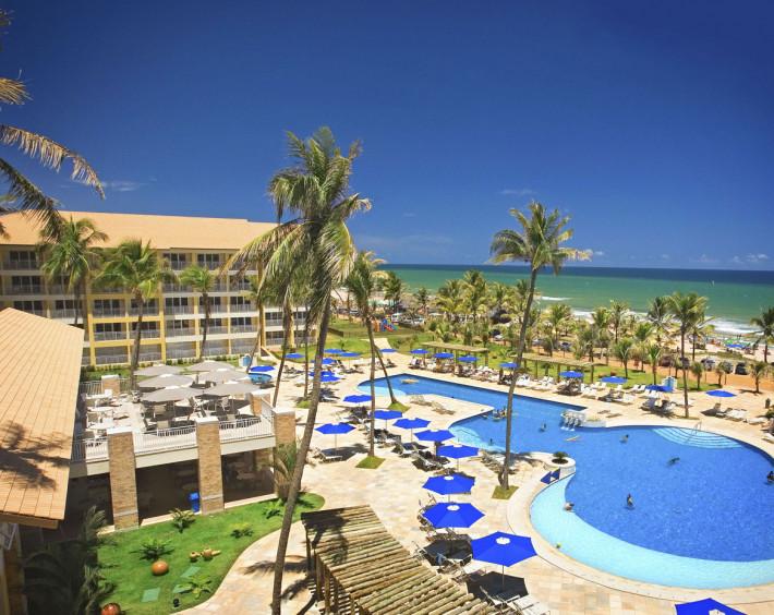 Salvador - Gran Hotel Stella Maris Resort