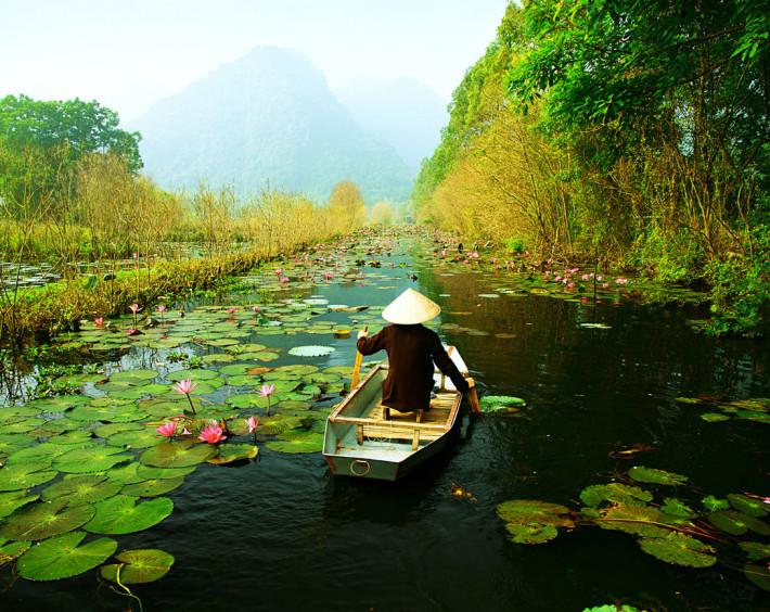 Essência do Vietnã