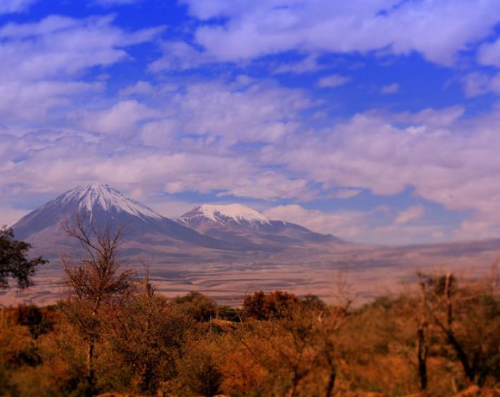 Tirra Atacama para passar o Carnaval Tranquilamente