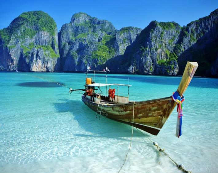 Lua de Mel Tailândia e Ilhas Maldivas