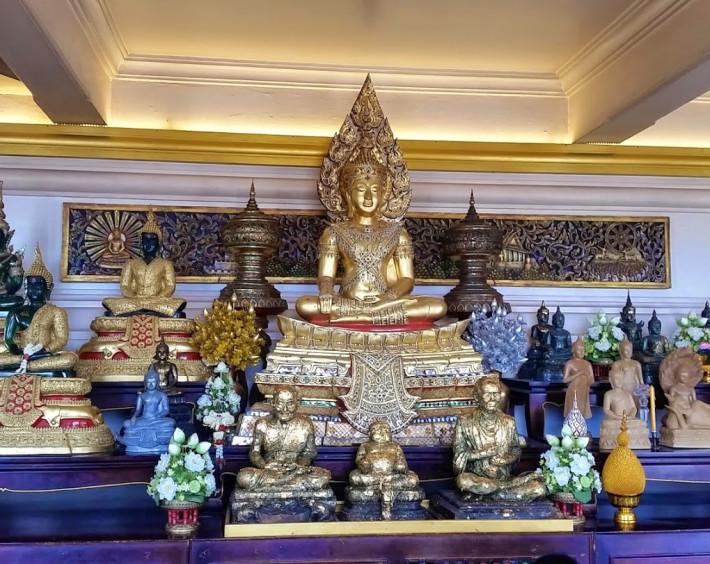Lua de Mel Tailândia
