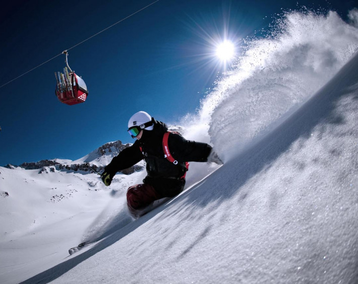 Ski e Neve