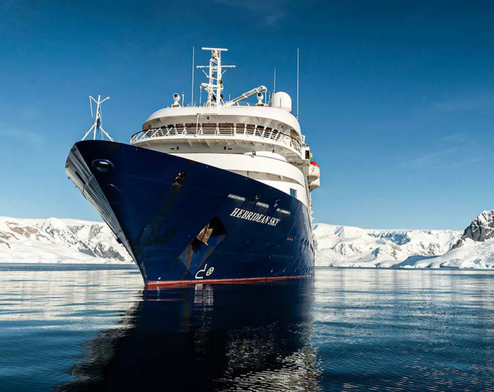 Antárctica Express Air Cruise
