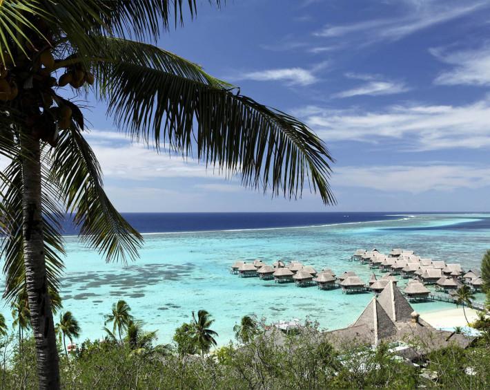 Papeete, Moorea, Taha'a, Bora Bora & Rangiroa