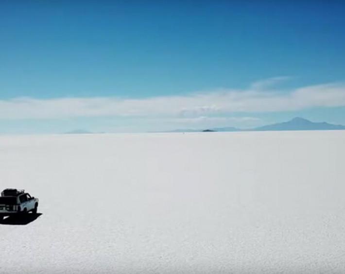 Travessia do Atacama - Uyuni com Explora