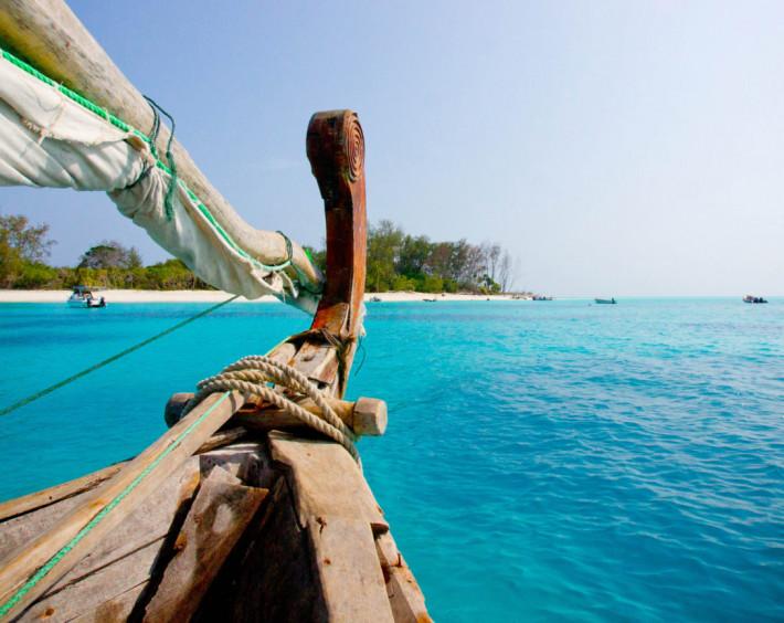 Zanzibar – andBeyond Mnemba Island