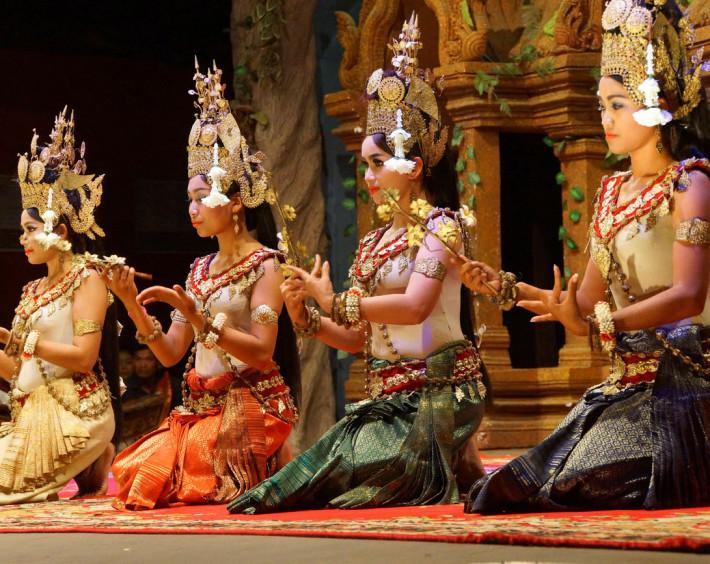 Indochina Cultural