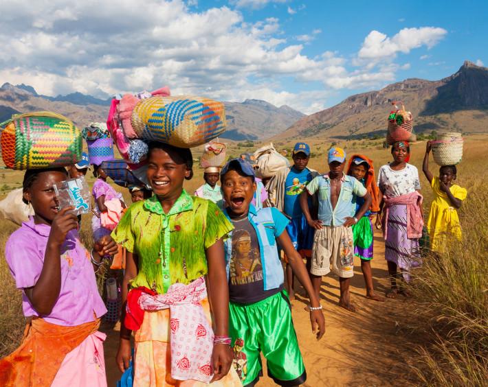 Madagascar Essencial