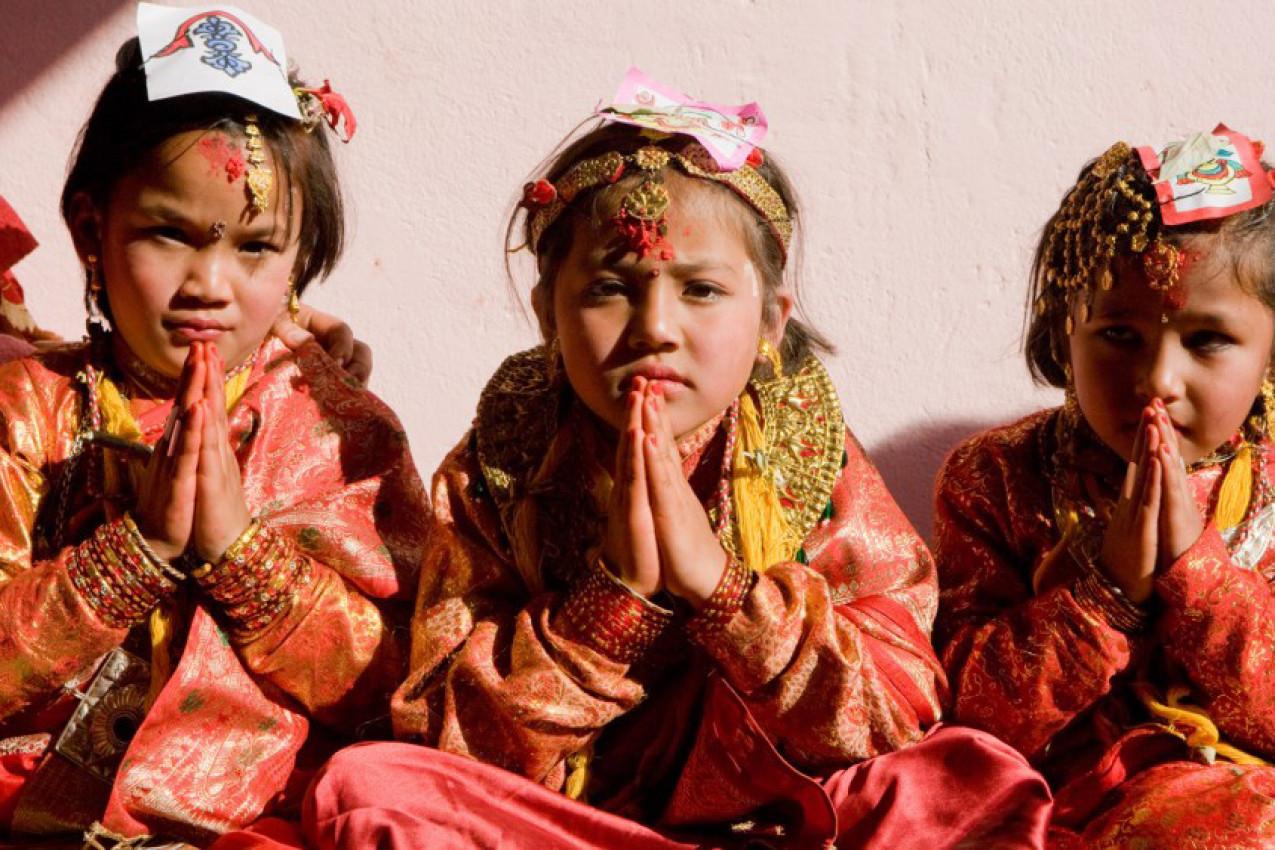 Viagem para o Nepal
