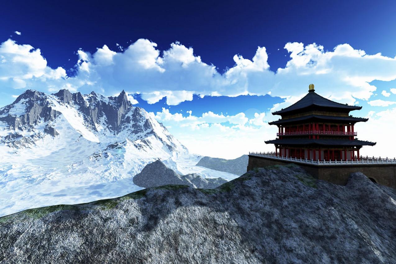 Pacote Sikkim, Darjeeling e Butão.