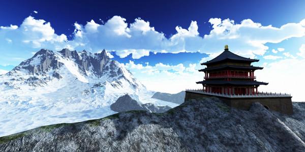 Sikkim, Darjeeling e Butão