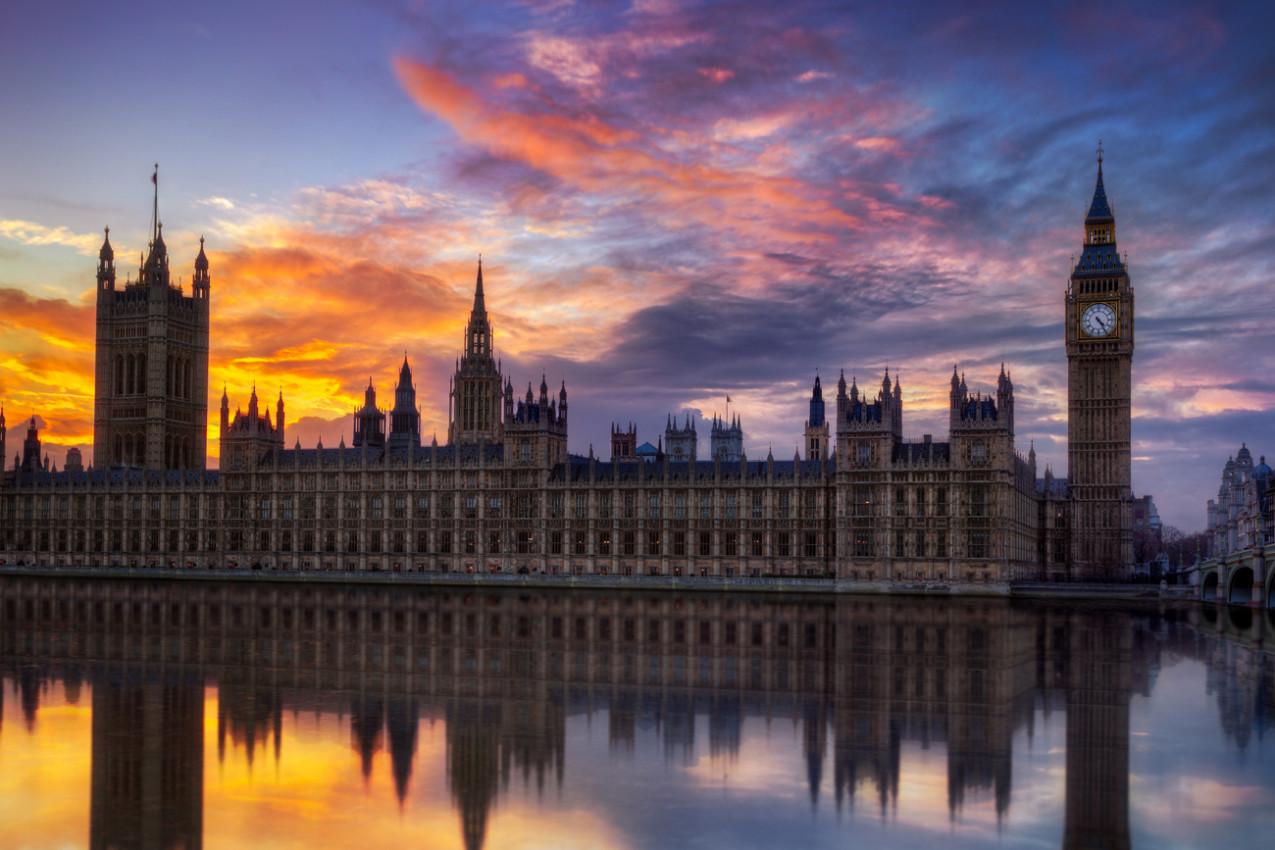 Viagem para o Reino Unido Inglaterra
