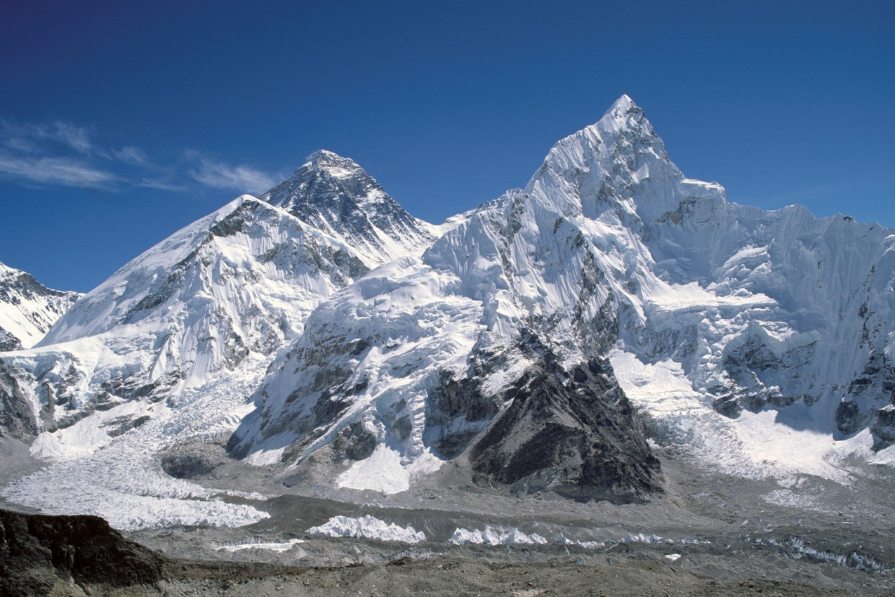 Roteiro de Viagem para o Nepal de Luxo