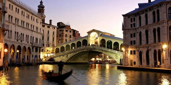 Itália e Dubai