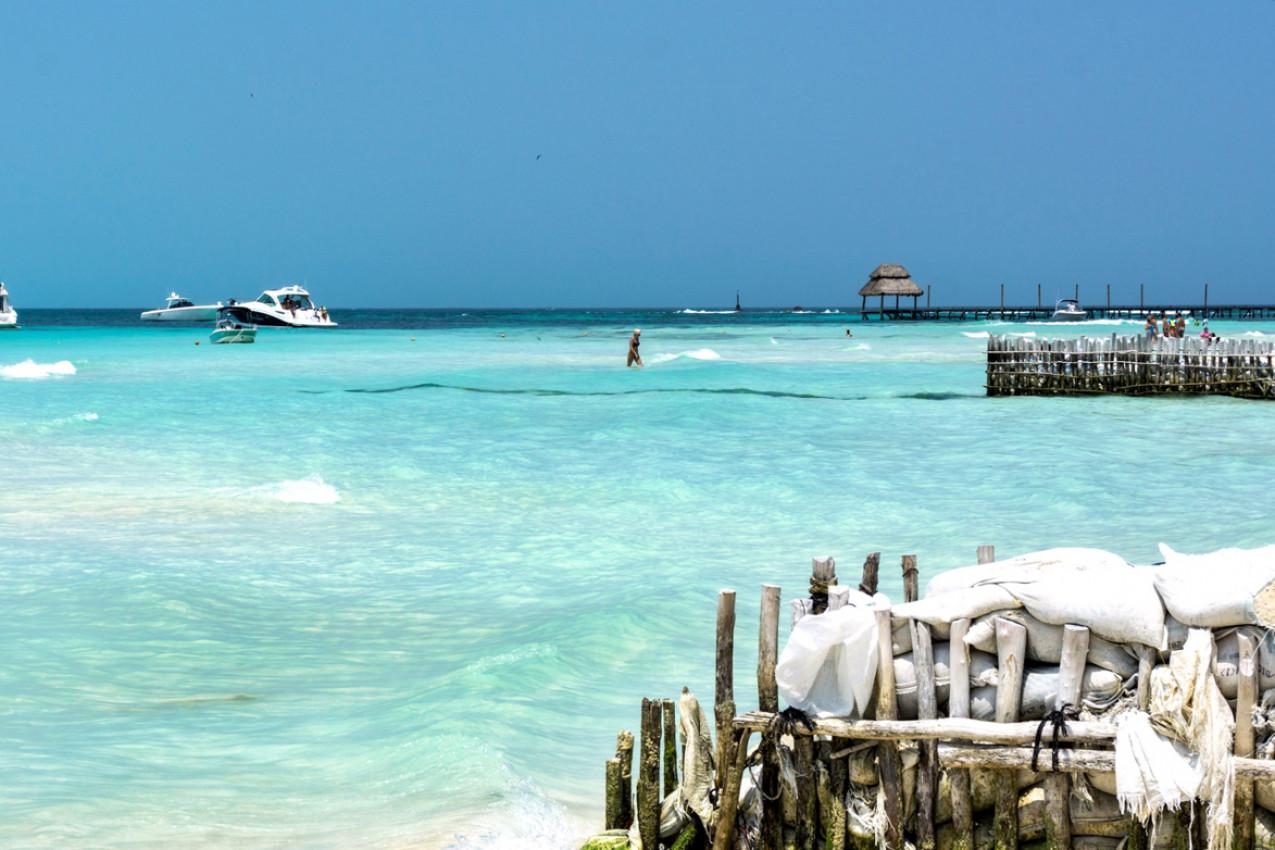 Pacote de Viagem para Cancún