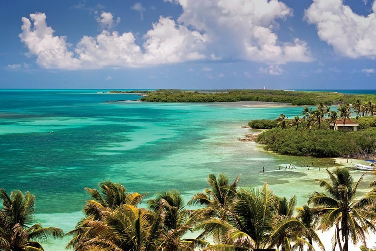 Pacote para Cancún - Isla Contoy